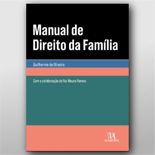 Manual de Direito da Família