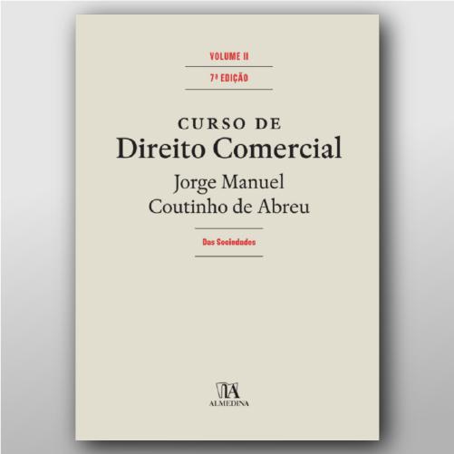 Curso de Direito Comercial - Volume II