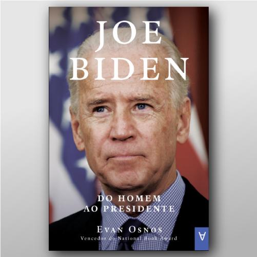 Joe Biden- Do Homem ao Presidente