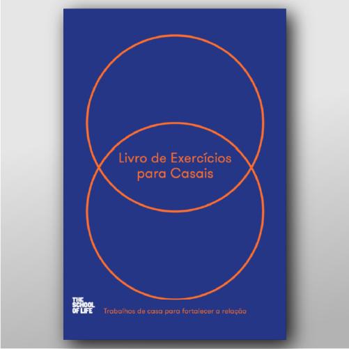 Livro de Exercicios para Casais