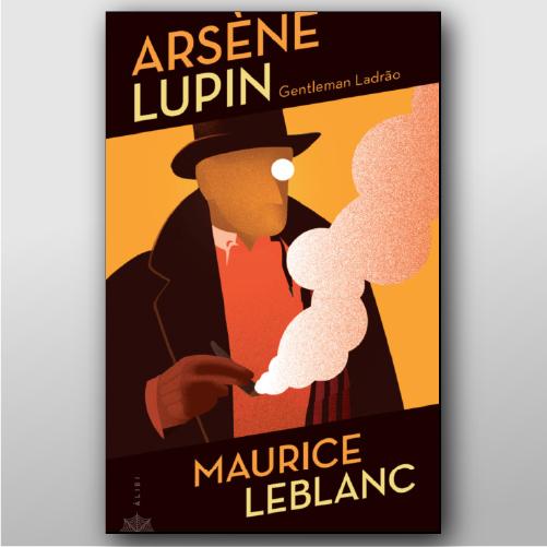 Arsène Lupin - Gentleman-Ladrão