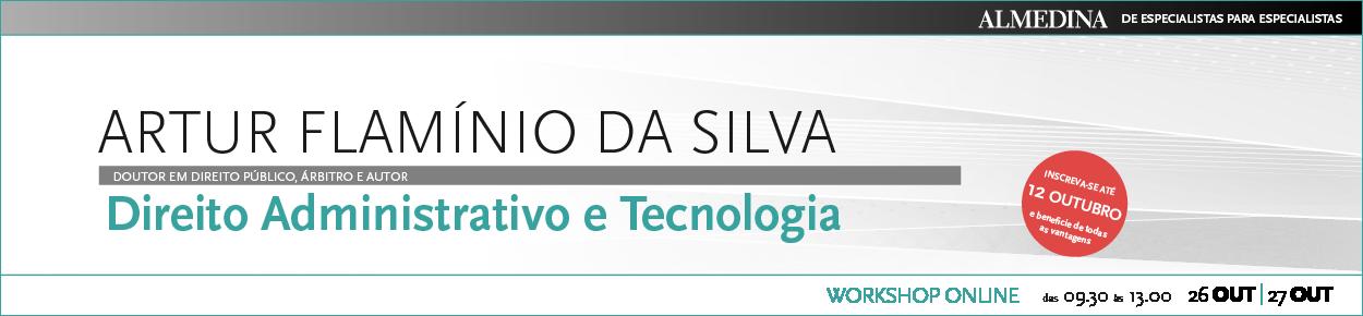 Direito Administrativo e Tecnologia - EBR
