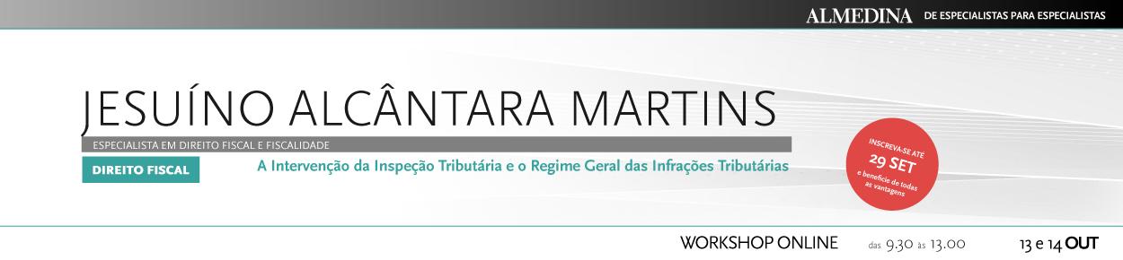 A intervenção da Inspeção Tributária e o Regime Geral das Infrações Tributárias- EBR