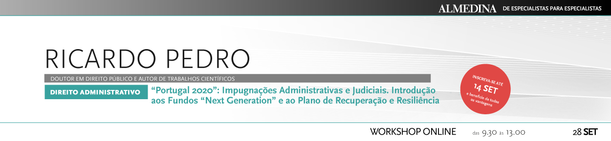 Portugal 2020 - EBR
