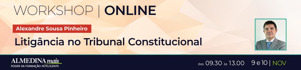 Litigância no Tribunal Constitucional