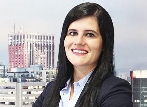 Letícia Marques Costa