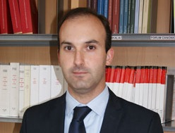 Marco Carvalho Gonçalves