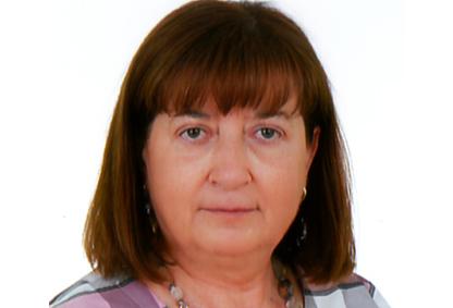 Cristina Gallego dos Santos