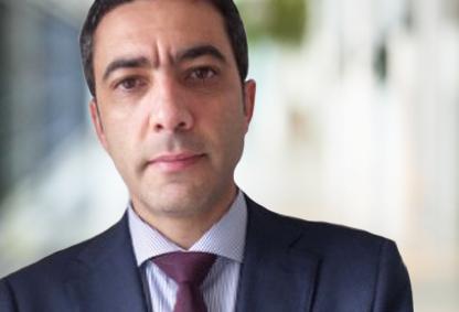 Ricardo Pedro