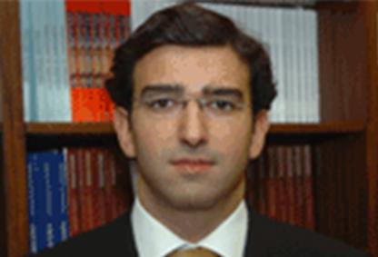 Sérgio Coimbra Castanheira