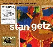 Bossa Nova Albums