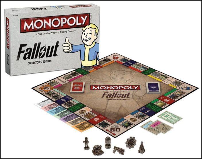 Monopoly Fallout (EN)