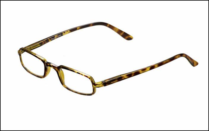 Oculos Rect Ecaille 1,25