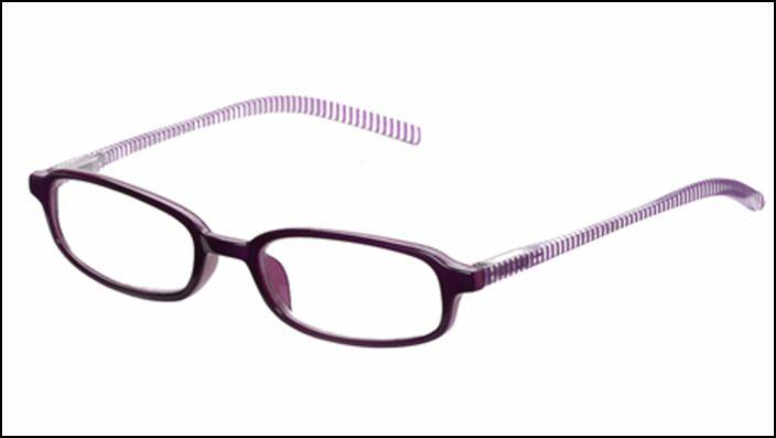 Oculos New Purple 4,00