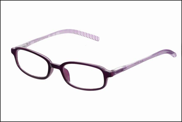 Oculos New Purple 1,25