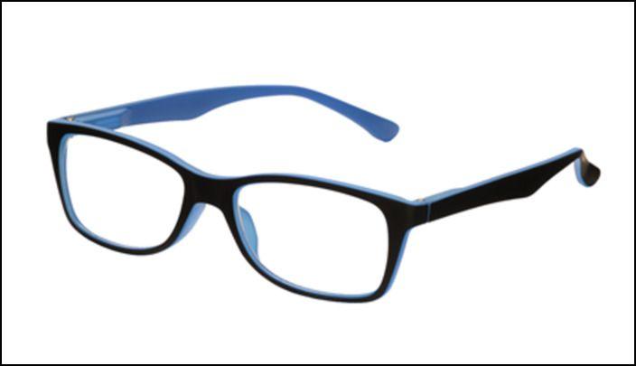 Oculos Black&Blue 1.25