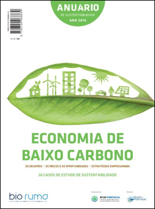 Anuário Sustentabilidade 2015: Economia de Baixo Carbono