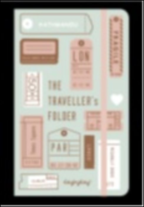 The Traveller's Folder