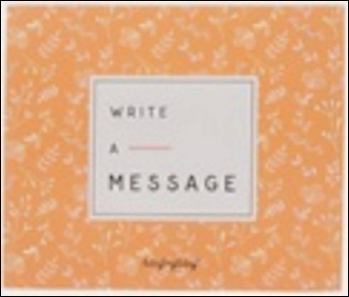 Write a Message