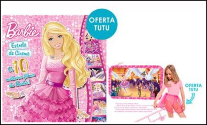 Barbie - Estrela de Cinema 2