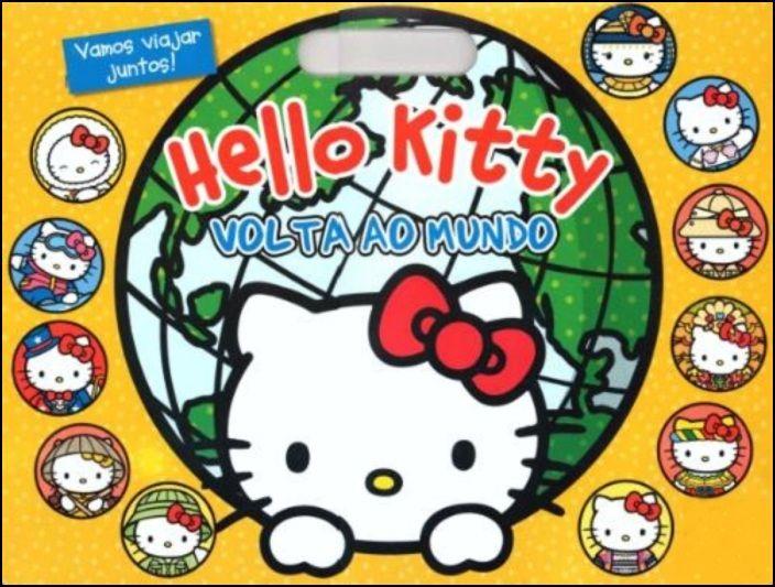 Hello Kitty Volta o Mundo