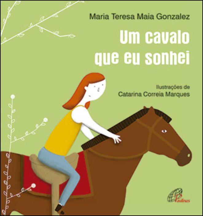 Um Cavalo que Sempre Sonhei