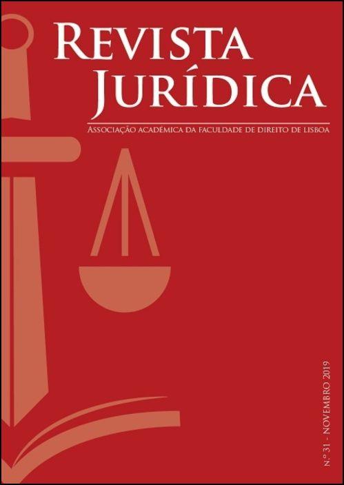 Revista Jurídica - N.º 31