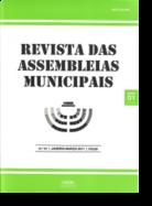 Revista das Assembleias Municipais N.º 01