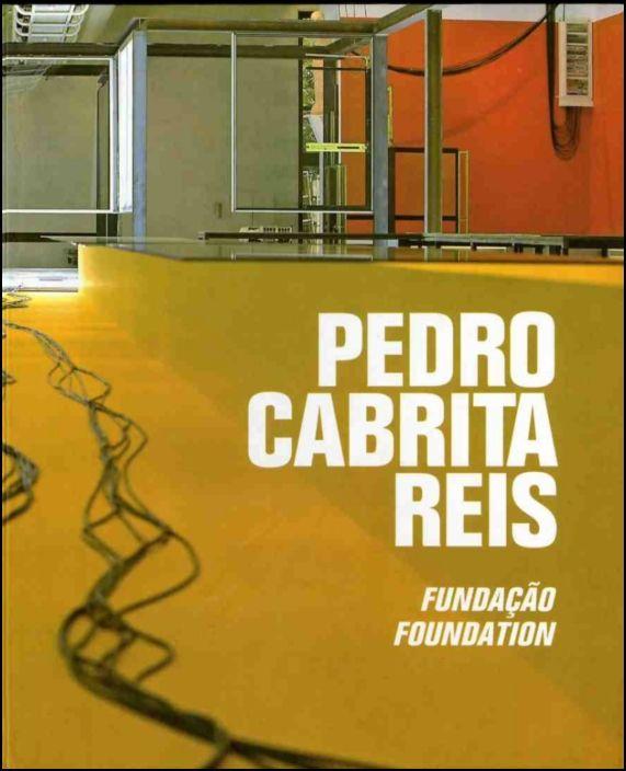 Pedro Cabrita Reis - Fundação