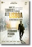 Os Mistérios de Lisboa or What the Tourist Should See - DVD