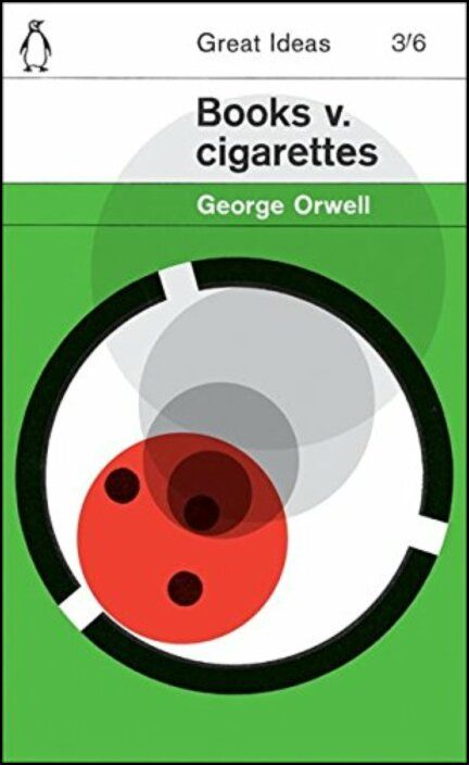 Books v. Cigarettes