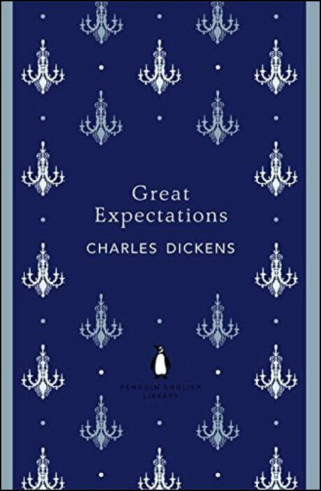 Penguin English Library: Great Expectations
