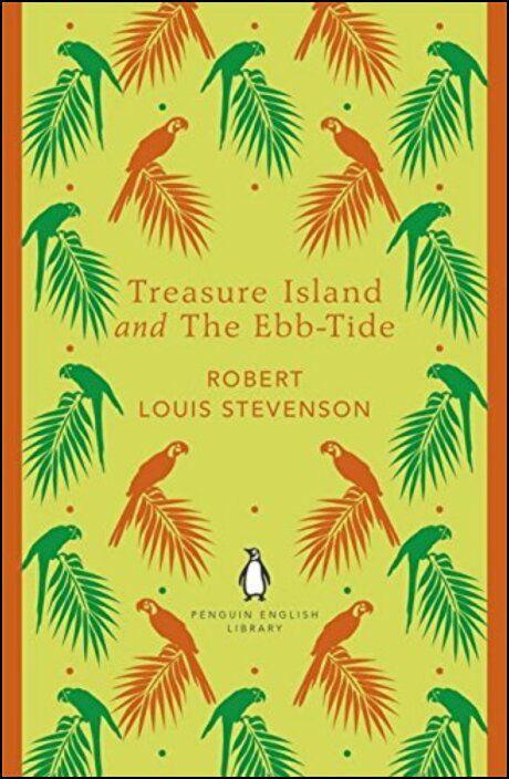 Penguin English Library: Treasure Island