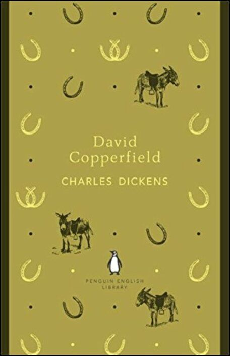 Penguin English Library: David Copperfield