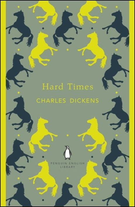 Penguin English Library: Hard Times