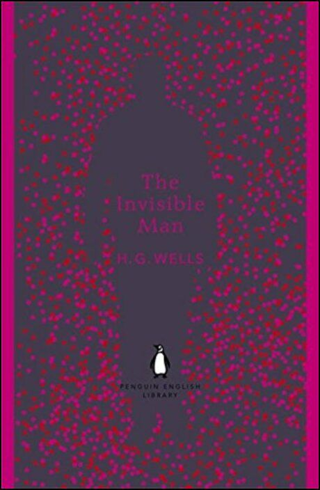 Penguin English Library: The Invisible Man