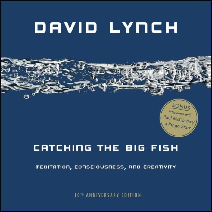 Catching the Big Fish. Meditation, Consciousness, and Creativity