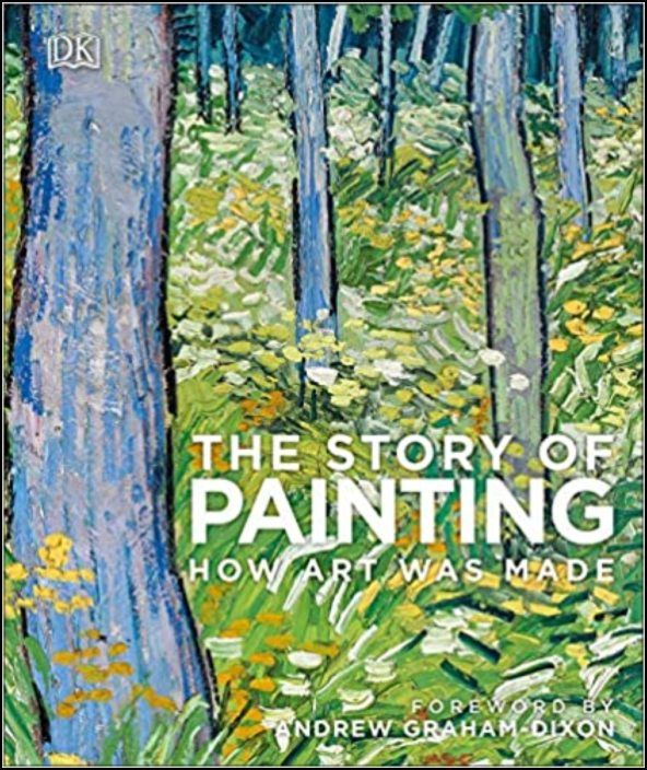 The Story of Painting: How Art Was Made