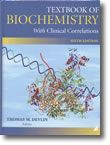 Textbook of Biochemistry: With Clinical Correlations