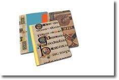 The Book of Kells: Notebooks: Set of 3