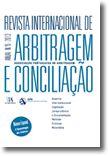 Revista Internacional de Arbitragem e Conciliação Vol. VI - 2013