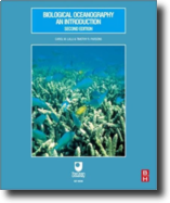 Biological Oceanography: An Introduction