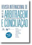 Revista Internacional de Arbitragem e Conciliação - Ano VIII - 2015