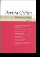 Revista Crítica de Ciências Sociais Nº 113