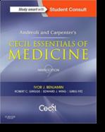 Andreoli and Carpenter's Cecil Essentials of Medicine, 9th Edition