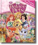 Palace Pets: O Meu Primeiro Procura e Descobre