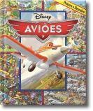 Aviões: Procura e Descobre