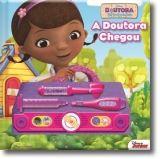 Doutora Brinquedos - A Doutora Chegou