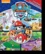 Paw Patrol - O Meu Primeiro Procura e Descobre