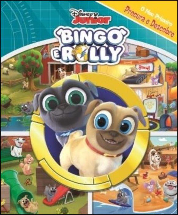 Bingo e Rolly